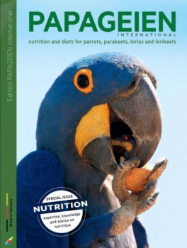 PAP Special issue nutrition